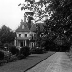 Zonneheuvel voorkant