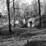 Zonneheuvel bunkers
