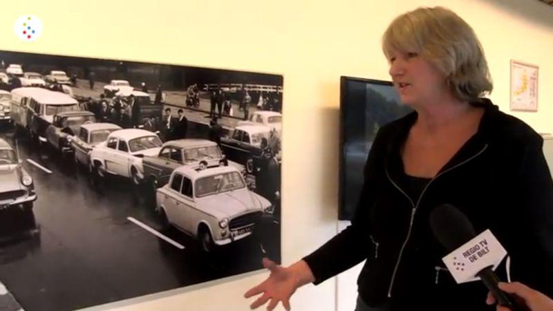 Uitreiking Mathilde prijs en opening 900 Jaar De Bilt in beeld