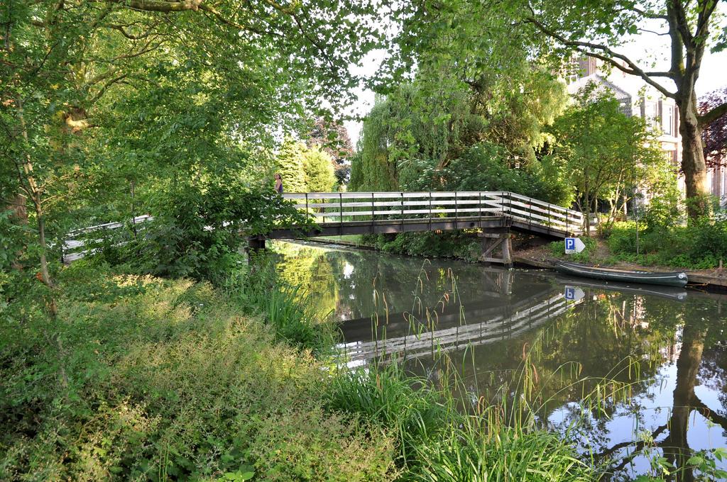 Documentaire over Biltse en Zeister Grift te zien in Bilthoven