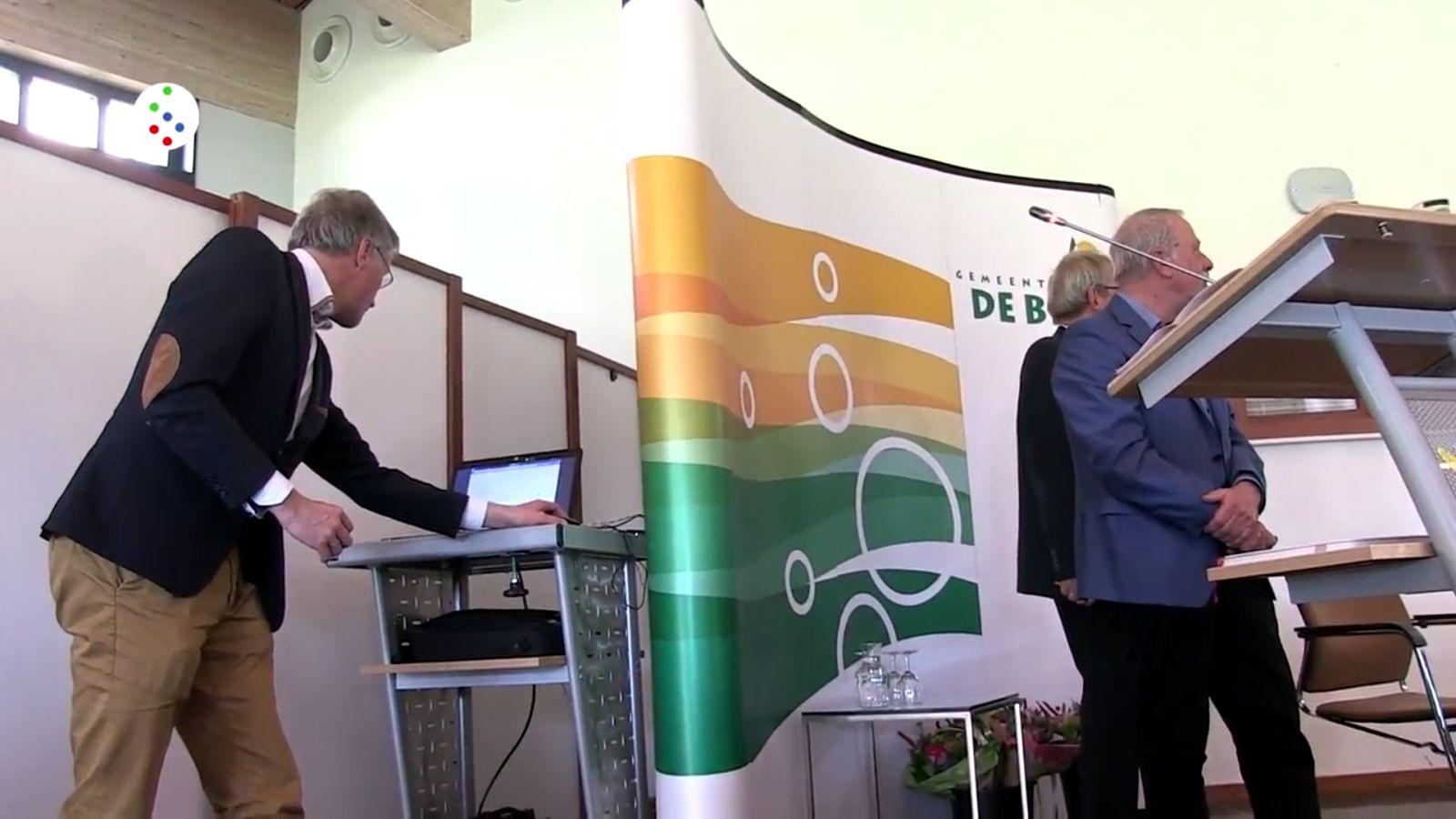 Canons van Maartensdijk en De Bilt geactiveerd