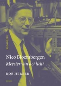 Lezing Rob Herber over Nico Bloembergen, Meester van het licht