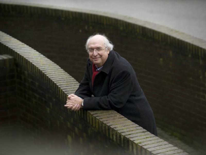 """Lezing Ad van Liempt: """"Na de Bevrijding"""""""