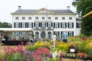 Open Tuindagen Landgoed Vollenhove