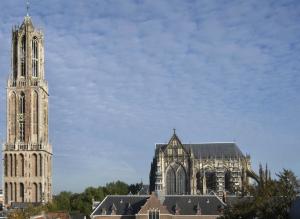 Ontdekking rondom de Utrechtse Dom