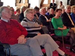 Mathildeprijs en opening 900 Jaar De Bilt in beeld
