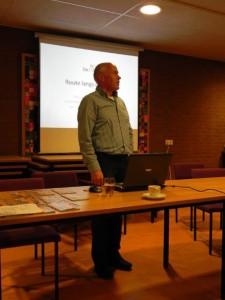 ALV en lezing Gert Landman