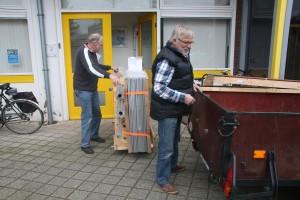 Foto's geschiedenis van de Utrechtseweg Van der Valk