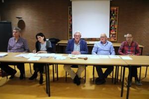 Algemene Ledenvergadering op woensdag 26 april