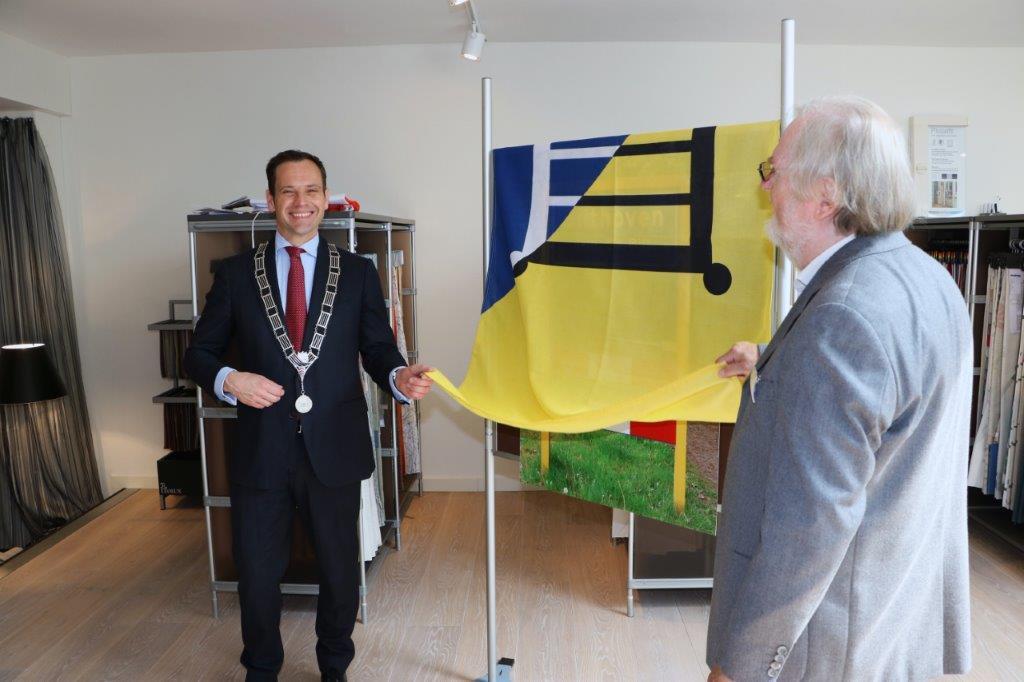 Foto\'s opening expositie 100 jaar Bilthoven
